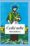 České nebe - obálka