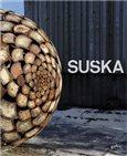 Čestmír Suška - obálka