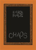 Chaos - obálka