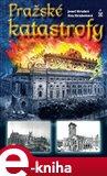 Pražské katastrofy - obálka