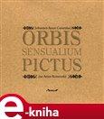 Orbis Sensualium Pictus - obálka