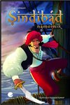 Obálka knihy Sindibád námořník