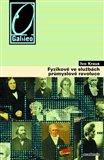 Fyzikové ve službách průmyslové revoluce - obálka