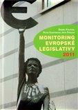 Monitoring evropské legislativy 2011 - obálka