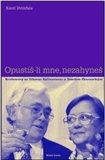 Opustíš-li mne, nezahyneš (Rozhovory se Zdenou Salivarovou a Josefem Škvoreckým) - obálka