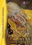 Karmické cykly, energetické mřížky (Učebnice numerologie 3. díl) - obálka
