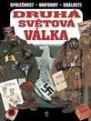 Obálka knihy Druhá světová válka