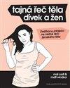 Obálka knihy Tajná řeč těla dívek a žen