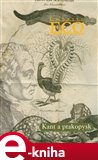 Kant a ptakopysk - obálka