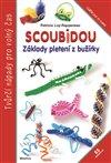 Obálka knihy Scoubidou