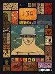 130 - Odysea - obálka