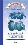 Slovácká kuchyně - obálka