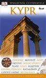 Kypr (Společník cestovatele) - obálka