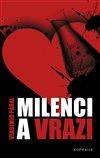 Obálka knihy Milenci a vrazi