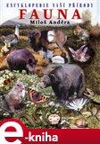 Encyklopedie naší přírody - Fauna - obálka