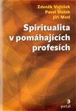 Spiritualita v pomáhajících profesích - obálka