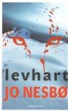 Levhart - obálka