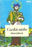 Czeskie niebo - obálka