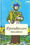 Il paradiso ceco - obálka