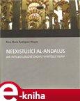Neexistující al-Andalus (Elektronická kniha) - obálka