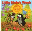 Little Mole's  Week - obálka
