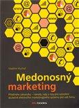 Medonosný marketing (Jak přitáhnout zákazníky) - obálka