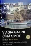 V Agia Galini číhá smrt - obálka