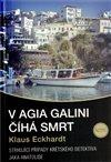 Obálka knihy V Agia Galini číhá smrt