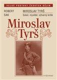 Miroslav Tyrš - obálka