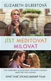 J&#237;st, meditovat, milovat - oblka