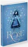 Rose a ztracená princezna - obálka