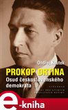 Prokop Drtina (Osud eskoslovensk&#233;ho demokrata) - oblka