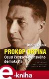 Prokop Drtina (Elektronická kniha) - obálka