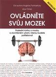 Ovládněte svůj mozek (Poslední kniha o mozku a zrychleném učení,  kterou budete potřebovat) - obálka