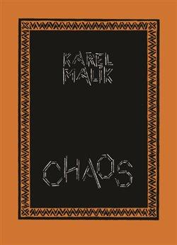Obálka titulu Chaos