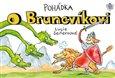 Pohádka o Bruncvíkovi - obálka