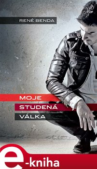 Oblka titulu Moje studen&#225; v&#225;lka