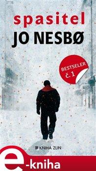 Spasitel - Jo Nesbo e-kniha