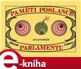 Paměti poslance parlamentu (Elektronická kniha) - obálka