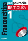 Francouztina pro pokroil&#233; samouky (1 d&#237;l.) - oblka