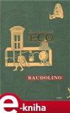 Baudolino - obálka