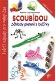 Scoubidou (Základy pletení z bužírky) - obálka