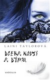 Ob�lka knihy Dcera kostí a dýmu