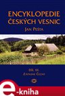 Encyklopedie esk&#253;ch vesnic III. - Z&#225;padn&#237; echy