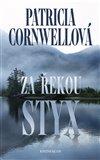 Za řekou Styx - obálka