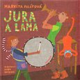 Jura a lama - oblka