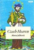 Czech Heaven - obálka