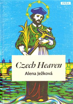 Oblka titulu Czech Heaven