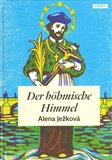 Der b&#246;hmische Himmel (kniha, v&#225;zan&#225;) - oblka