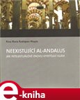 Neexistuj&#237;c&#237; al-Andalus (Elektronick&#225; kniha) - oblka